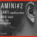 RICHIAMINI#2 – CLAUDIA ZANFI E COSMONIQUE