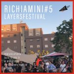 RICHIAMINI#5 – LAYERS FESTIVAL