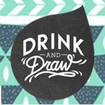 Drink and Draw Milano – router 26 febbraio 2015